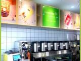 长沙奶茶店加盟