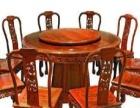 公司办公家具饭店桌椅各种家具商场珠宝柜台回收