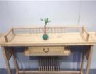 老榆木博古架实木中式多宝阁隔断货架茶叶架子展示架书架