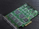 深圳专业二路高清VGA采集卡,DVI采集卡,HDMI采集卡,SD