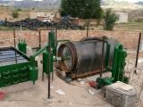 新乡废旧轮胎炼油设备 厂家直销,裂解设备采购电话