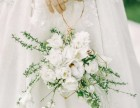户外草坪婚礼策划,一场在春天不可错过的婚礼