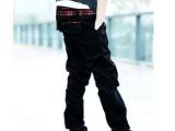 VIP批发批发大货特批 单腰带韩版长裤