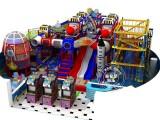 馬卡龍系列淘氣堡設備 母嬰店早教游樂場 組合蹦床兒童游樂園