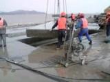 包头混凝土切割 墙体切割拆除 绳锯切割拆除
