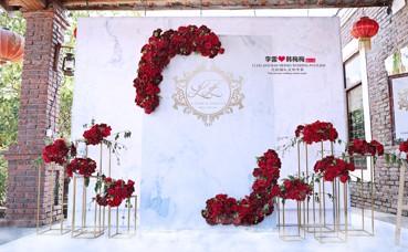 儋州那大婚礼策划,婚车装饰,新娘跟妆,婚礼跟拍,