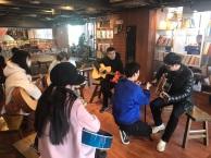 合肥瑶海区哪里有成人吉他培训的/零基础教学/吉他弹唱
