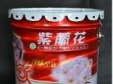 郑州乳胶漆铁皮桶生产厂家