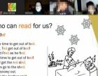 美国原版课程——雅努斯在线英语