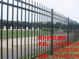 池州锌钢护栏网价格 锌钢围栏网厂家 围墙锌钢护栏