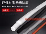 中山興誠供應200 耐高溫耐磨加厚柔軟硅膠熱縮直徑30MM