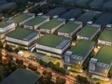 上海松江九亭新建獨棟雙層廠房出售 1569平方起售
