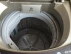 DIQUA日本三洋进口全自动波轮洗衣机8公斤容量 800