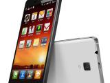新款 小M4米 5寸低价智能机 超薄安卓双卡手机 国产正品特价批