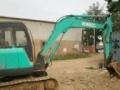 神钢 SK60-C 挖掘机         (转让个人挖机神刚)