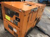 小型日本进口电友Denyo发电机20KVA低噪音发电机出售