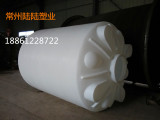 供应10吨PE塑料罐5000L塑料水塔化工桶工业罐