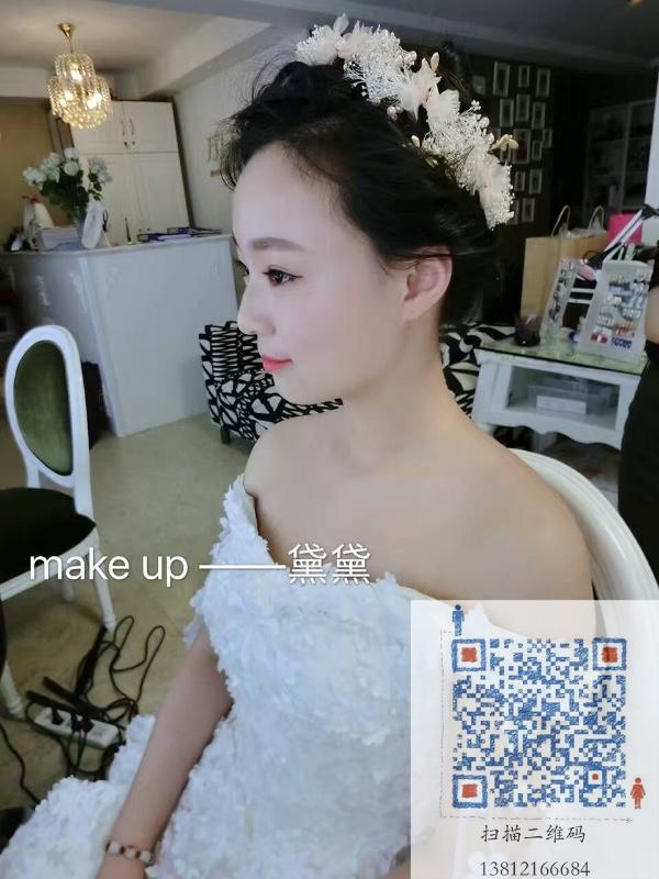 无锡新娘如何根据年龄选眼影 让无锡新娘妆容更完美