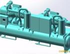 广州二手中央空调回收 冷水机组回收