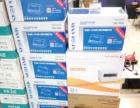 广联科技二手打印机电脑专卖 打印 发票 证卡 快递单
