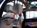 奔驰E200 E300加原厂通风座椅改装原厂