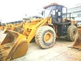 河源二手裝載機龍工柳工臨工30 50鏟車5噸裝載機