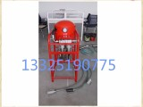 3ZBQS12/10矿用气动双液注浆泵多功能泵