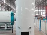 河南永興鍋爐集團供應0.5噸燃氣熱水鍋爐