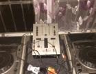 先锋800打碟机一对 飞机箱混音台搭配一套送