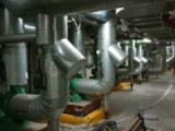 石家庄通风管道 空调通风管道 黑白铁加工生产厂家