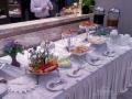 美食团体外宴餐饮供应酒席围餐 自助餐 烧烤 茶歇