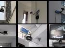 鹤壁监控安防施工方案,淇滨区山城区鹤山区工作范围全部覆盖
