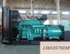唐山出租50-1200千瓦发电机
