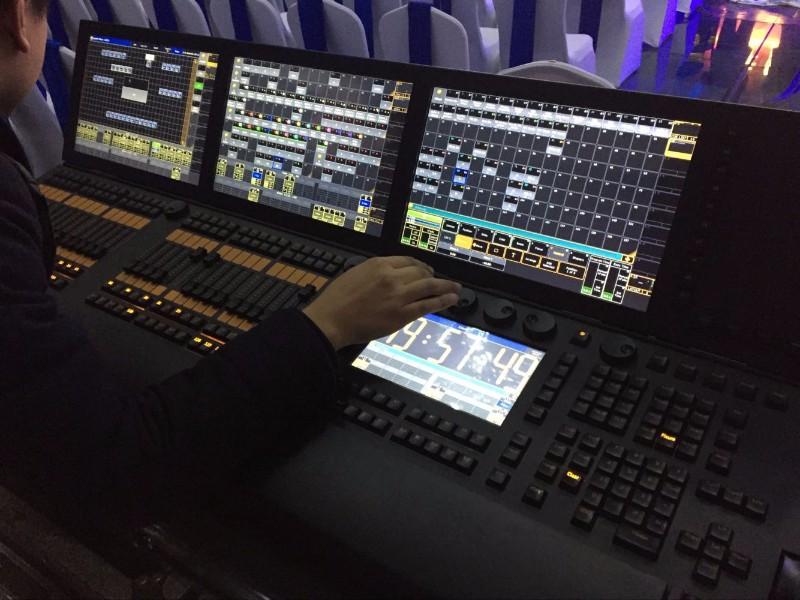 上海多机位拍摄多机位摄像公司摇臂摄像高清切换台导播台现场直播
