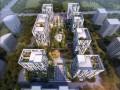 亦贸中心通州物流基地,紧邻京沪 六环高速出口,经海 路地铁