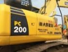 小松 PC200-8N1 挖掘机          (急需资金周