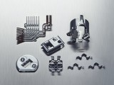 鋁沖壓件加工容易變形的原因和改進措施