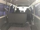 金杯 海狮 2013款 2.0 手动 舒适型V19面包车之家面包