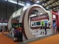上海专业会展搭建制作!有自己的工厂!