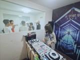 岳阳DJ舞曲制作来正学娱乐DJ培训基地