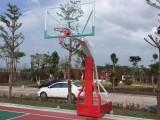 广西闪亮体育篮球架生产批发