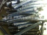 橡胶加钢丝增强软管,输水输空气吸气管,吸油管