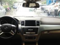 奔驰CL级 2014款 2014年上牌-精品车,无重大事故。