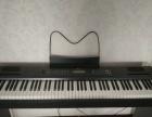 九成新电钢琴转让