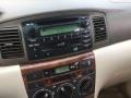 比亚迪 F3 2008款 白金版 1.5 手动 GXi豪华型