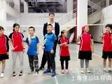 上海亲少儿羽毛球培训服务