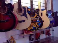 青岛吉他培训 钢琴速成班艺盛琴行 李村学吉他