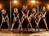 武汉舞蹈老师培训 钢管 爵士 肚皮舞 DS热舞等现代舞培训