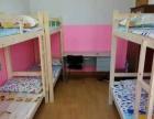 个人勒泰北国附近女生床位出租12-30/天包水电网