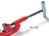 226型铸铁管割管器 美国里奇RIDGI